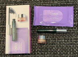 Clinique High Impact Favorites Set: Mascara, Take the Day Off, All About Eyes - $19.99
