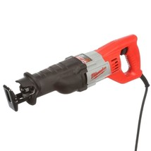 Power Hand Tool Twelve AMP Three Quarter Inch Stroke Reciprocating Saw H... - $114.02