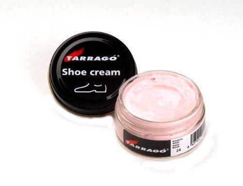 Tarrago Shoe Cream Jar 50Ml. Rose #24