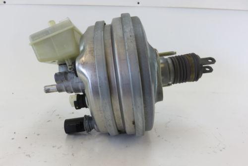 0004300112 Mercedes R230 SL55 SL500 brake booster and master cylinder