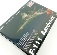 Lockheed Martin F-111 Aardvark 1/144 Scale Model Jet Plane Minicraft Kit... - $11.99