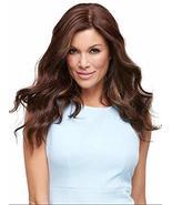 "Top Style 18"" Human Hair Mono Topper by Jon Renau,Comb,Mara Ray 4oz Luxury Shamp - $2,108.00"