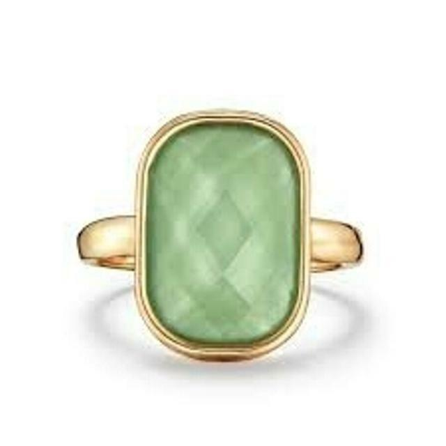 Avon Shining Star Ring