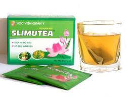 1 box Slimutea Natural Herbal Tea Help Weight Loss, deep sleeping  - $25.68