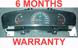Dodge Plymouth Neon Instrument Cluster  NOTach 95 96 97 98 99 Low Mile U... - $148.45