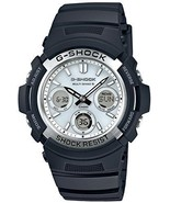 CASIO AWG-M100S-7AJF watch G-SHOCK the world six stations corresponding Solar - $198.96