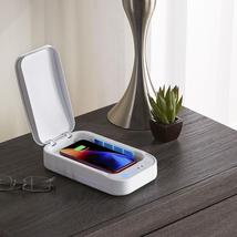 Health- UV Smartphone sanitizer and universal charger - $20.00