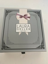 Laura Geller 8 Piece Roman Holiday Gift Set Make Up Set - $84.14