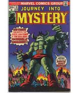 Marvel Journey Into Mystery #10 Tim Boo Baa The World Smasher - $5.95