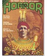 Hammer's Halls Of Horror #22 The Mummy Dr. Jekyll  Monster Horror Terror - $7.61