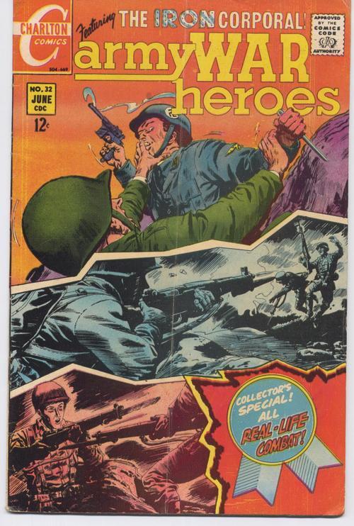 Army war heroes  32