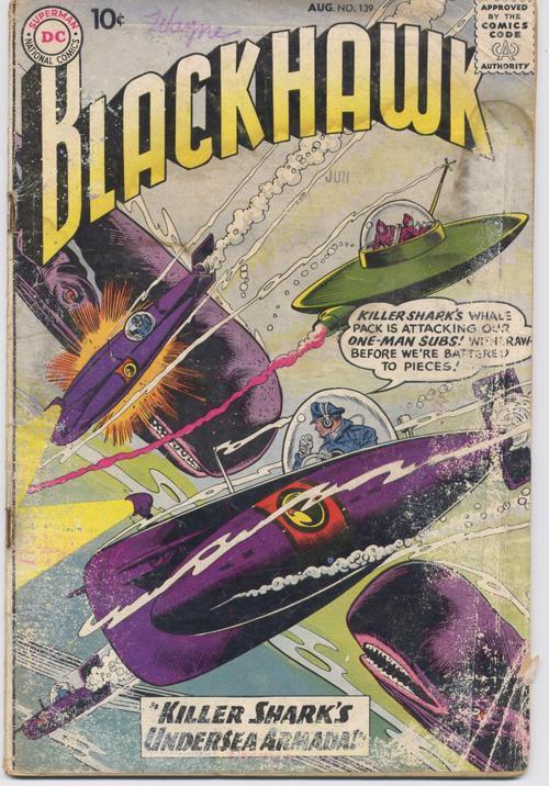 Blackhawk  139