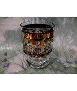 Washington DC The White House USA Souvenir Shot Glass - $5.99