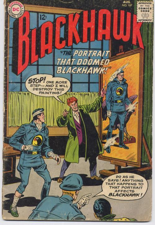 Blackhawk  187