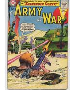 DC Our Army At War #149 Easy Company Sgt. Rock Action War Military Adven... - $14.95