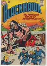 DC Blackhawk #188 Petrified Giant of Blackhawk Island Action Adventure A... - $9.95