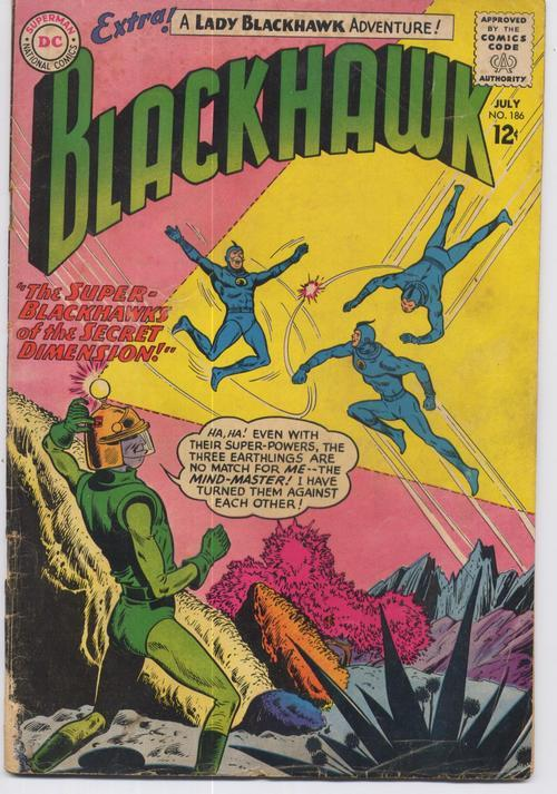Blackhawk  186