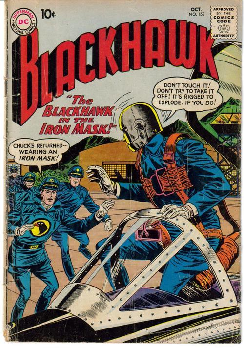 Blackhawk  153