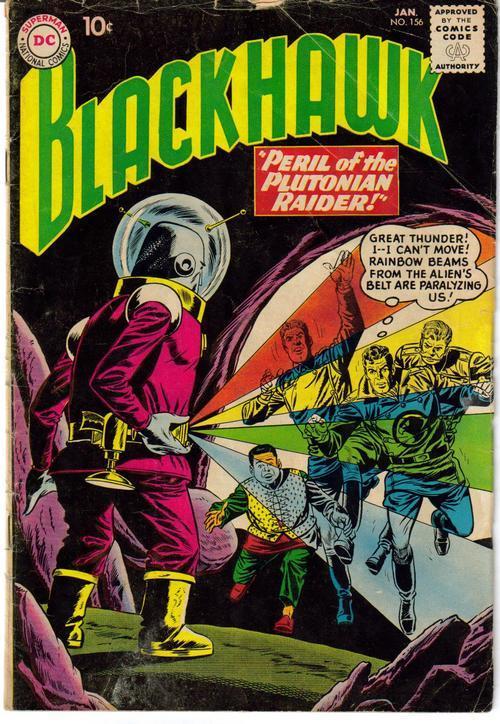 Blackhawk  156