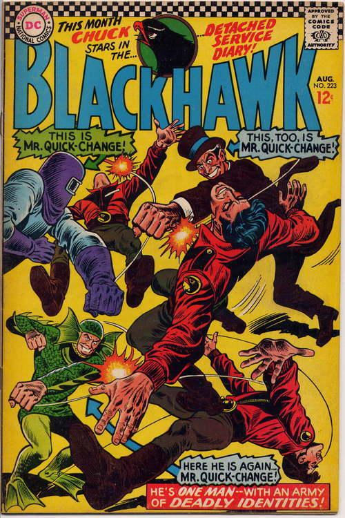 Blackhawk 223vg 1