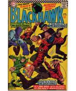 DC 1966 BlackHawk #223 Mr Quick Change War Air Force Action Adventure Mi... - $5.95