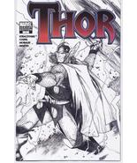 SDCC 07 Marvel Comic Con Exclusive THOR Variant Edition - $19.95