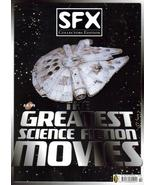 SFX Collector's Edition Greatest Science Fiction Movies U.K. Edition Rar... - $7.96