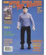 Lee's Action Figure News & Toy Review #47 Star Trek - $4.95