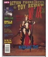 Lee's Action Figure News & Toy Review #41 McFarlane Toys Godzilla Wars - $4.95