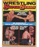 1978 Wrestling Superstars Mil Mascaras Mr Wrestling II - $10.36