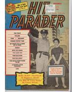 1960 Hit Parader Magazine Brenda Lee Connie Stevens Bobby Rydell Jack Scott - $11.21