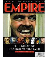 Empire Special Collector's Ed. Greatest Horror Movies - $8.46