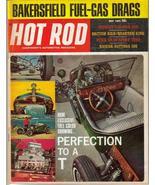 Hot Rod Magazine May 1965 Nascar Daytona 500 Buick Grand Sport Test - $7.95