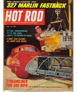 Hot Rod Magazine June 1965 327 Marlin Fastback D Landy - $7.95