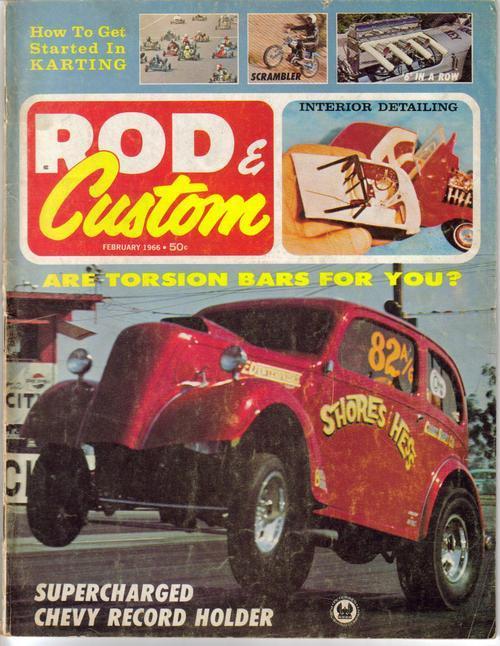 Rod custom feb 66