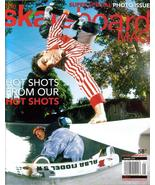 The Skateboard Mag #58 Sean Eaton Bart Jones Jon Humphr - $5.95