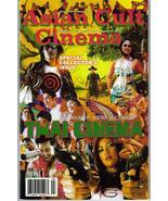Asian Cult Cinema #44 Thai Cinema Jan Dara Ong Bak Action Adventure - $7.96