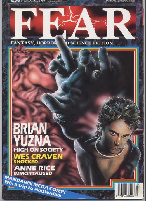 Fear  16