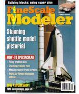 FineScale Modeler Feb 2000 Shuttle Model Pictorial - $6.95