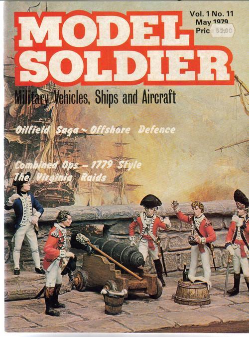 Model soldier v1  11
