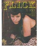 Flick Magazine V2.1 Jim Balent Glori Anne Lilith Stabs - $10.36