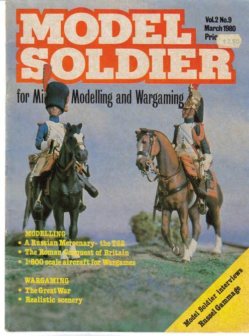 Model soldier v2  9