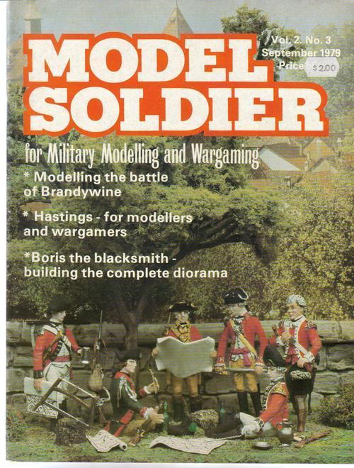 Model soldier v2  3