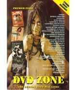 DVD Zone #1 U.K. Premiere Issue Torso Burial Ground Aut - $21.21