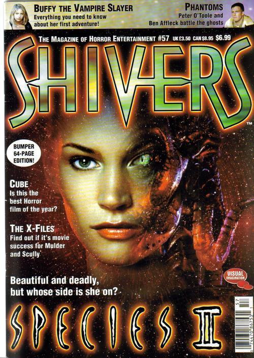 Shivers  57