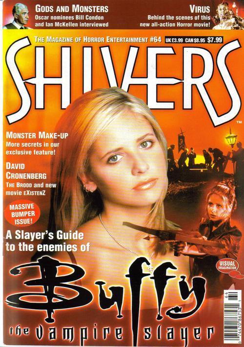 Shivers  64