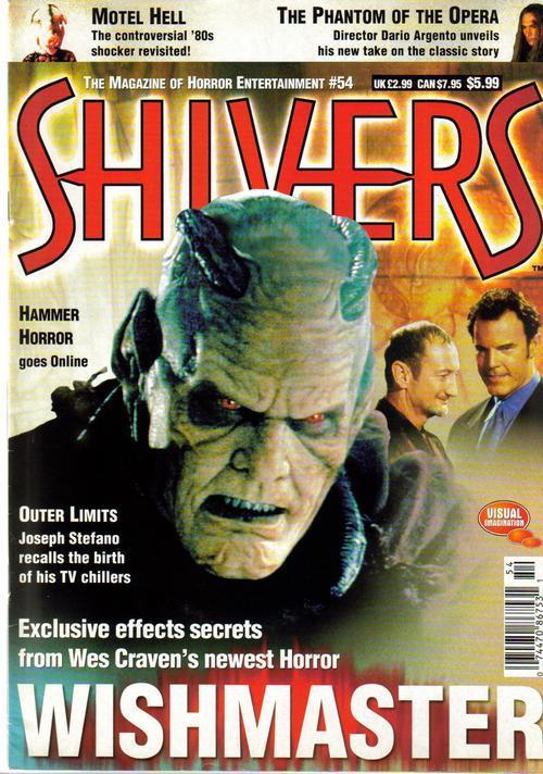 Shivers  54