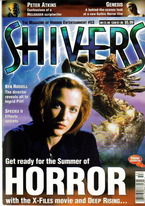 Shivers  53