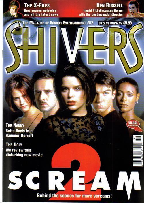 Shivers  52