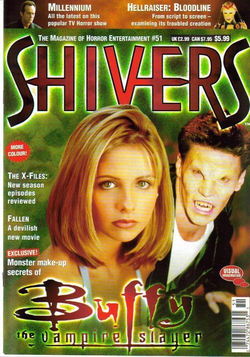 Shivers  51